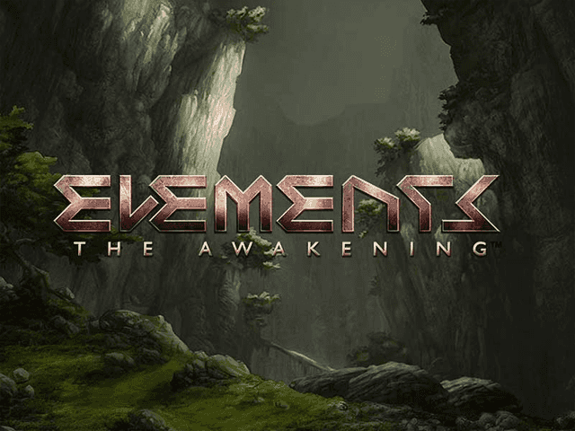На деньги в Вулкане играют в Elements The Awakening